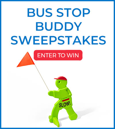 August Sweepstakes