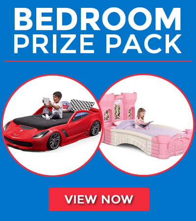 Bedroom Prize Pack