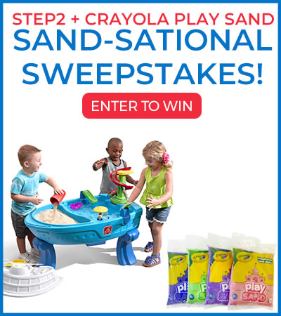 May Sweepstakes